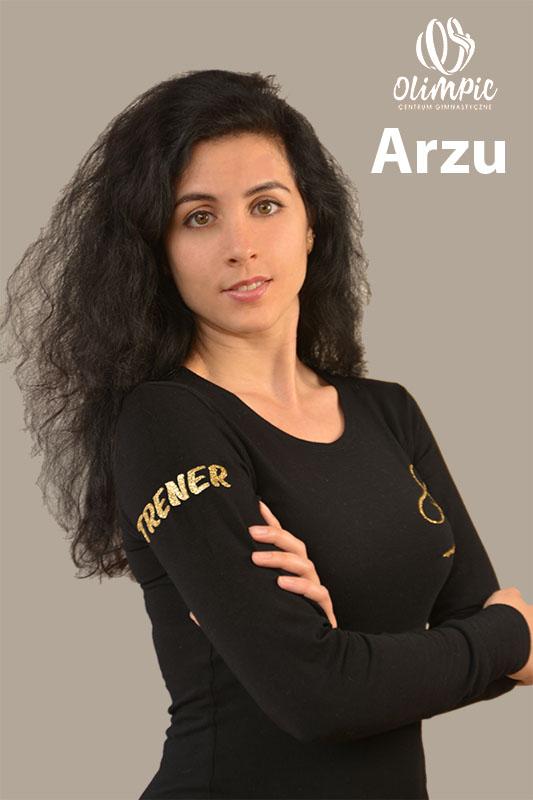 Arzu Ismailova