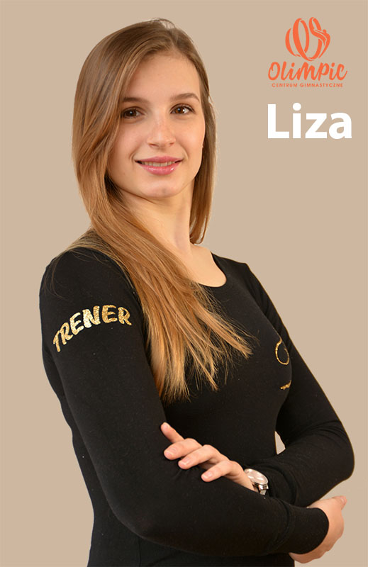 Liza Kanarova