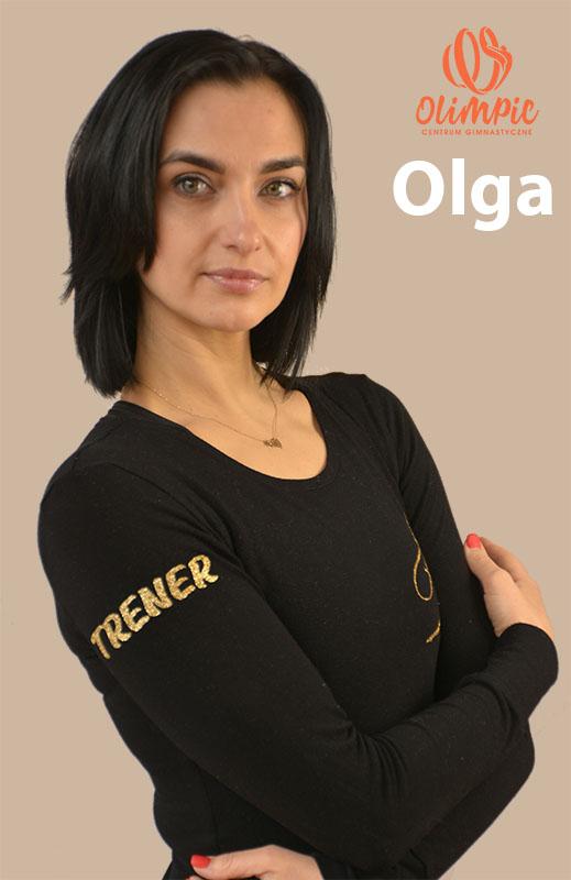 Olga Mishenova