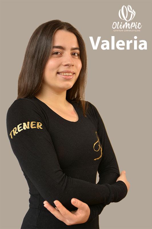 Valeria Tarhonii